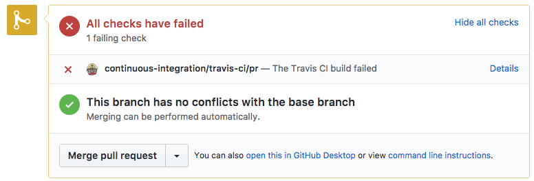Troubleshooting Continuous Integration, or How to Debug