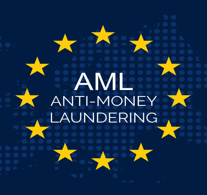 Anti-Money Laundering logo